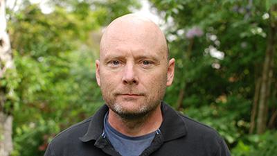 Dr Jason Smith