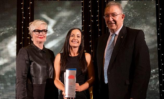 Award for University research on Mid North Coast health program