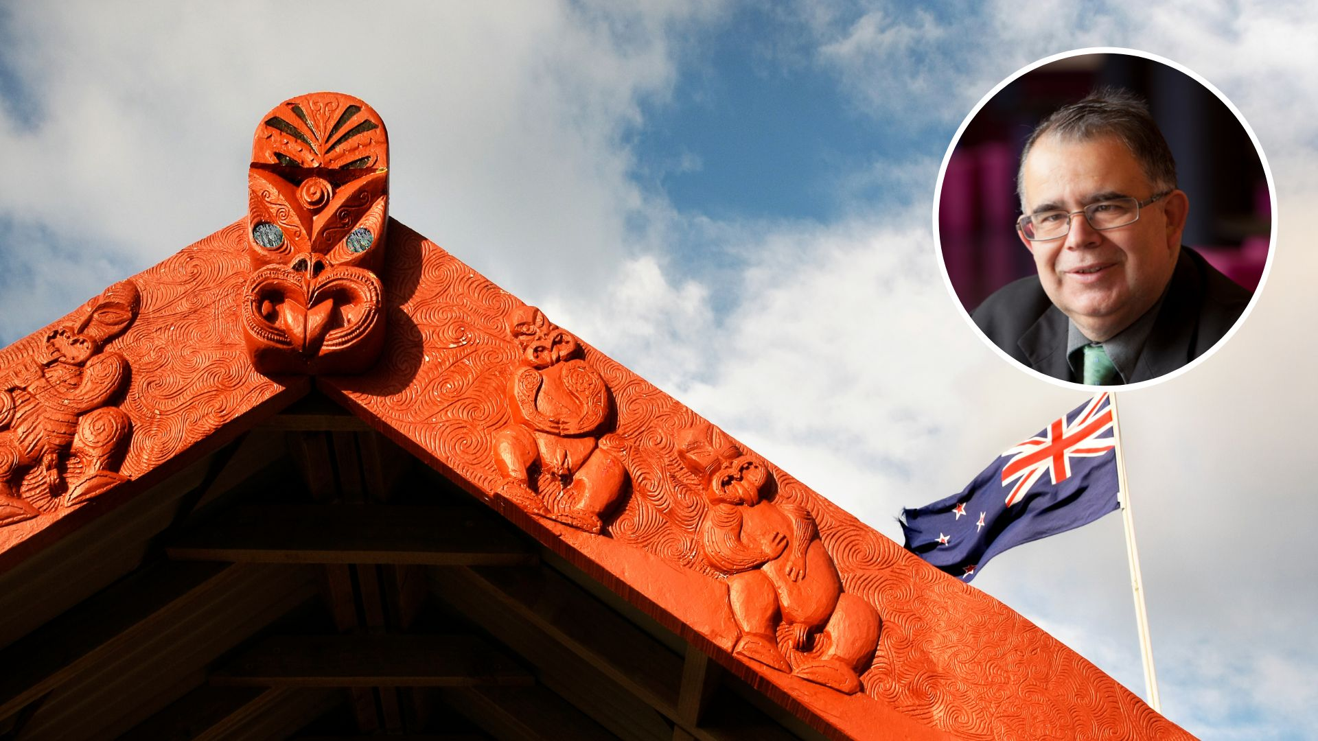 New Zealand's He Puapua report and its significance for Māori