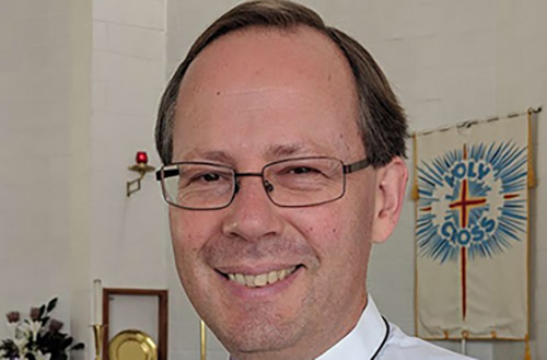 Religious Communities and the future of the Church in Australia