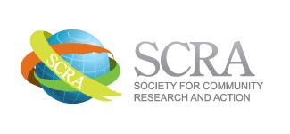 Society for Community Research and Action Logo