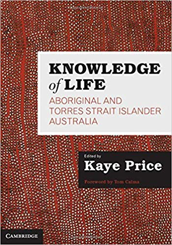 Book - Knowledge of Life