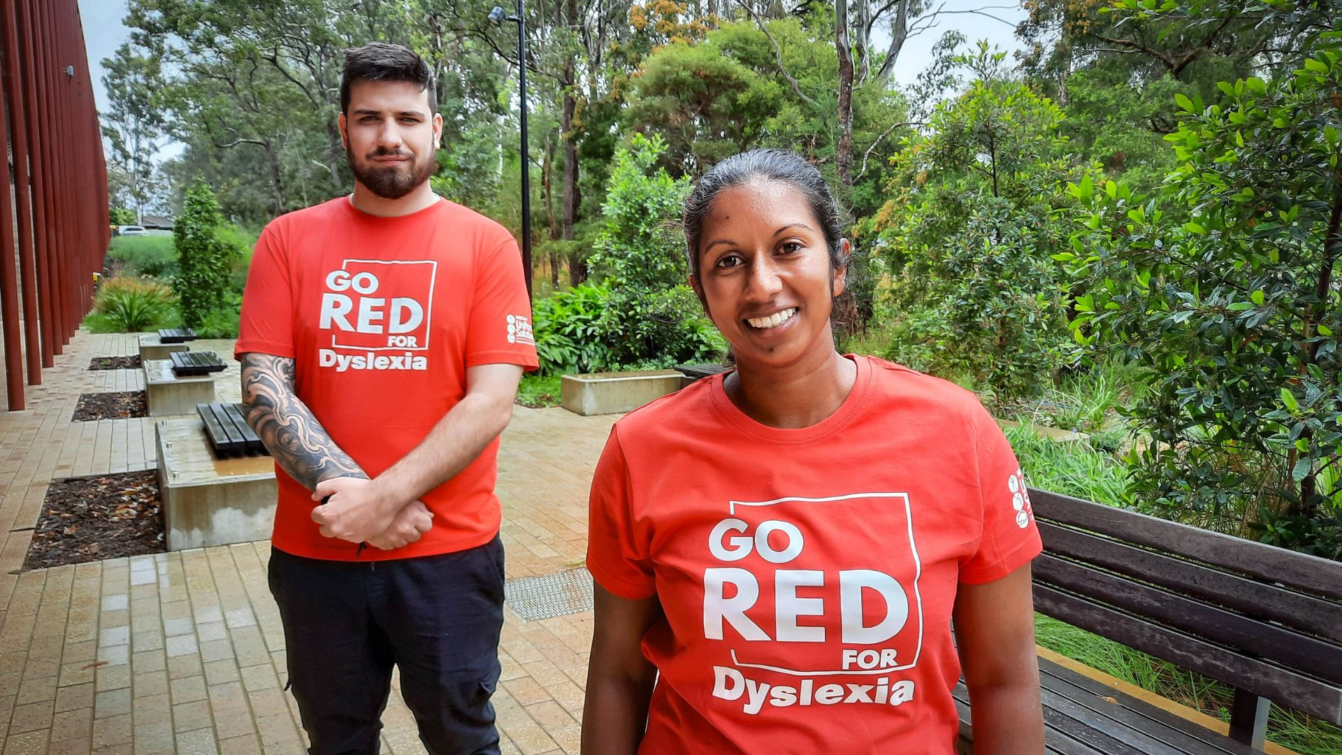 Don't give up. Dyslexia support at university decoded