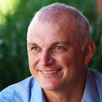Dr John Rafferty
