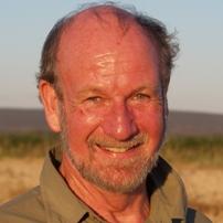 Dr Iain Taylor
