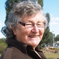 Professor Kath Bowmer
