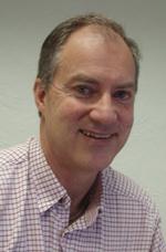 Professor Robert Robergs, Head of the CSU School of Human Movement Studies