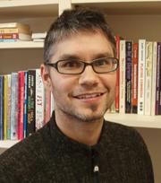 CSU's Mr Dan Aubin