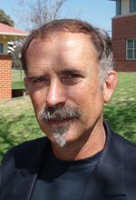 CSU's Dr Edward Spence
