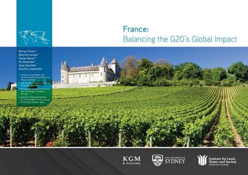 France Global Impact