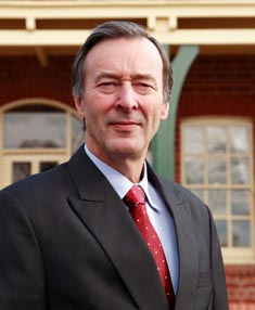 Professor John Hicks