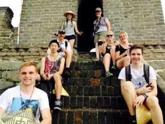 Paras China 2014_Great Wall group