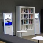 Port Macquarie Library RFID equipment