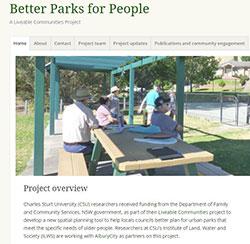 better parks
