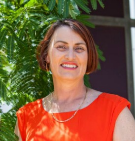 Cathy Maginnis 2017 greenery