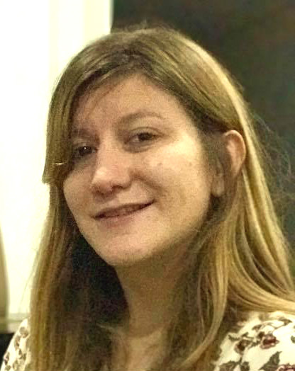 Julia Gouot