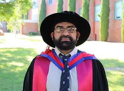 Dr Muhammad Kamran