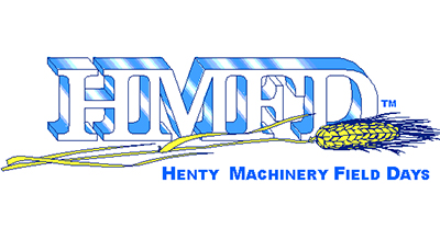 Henty Machinery Field Days