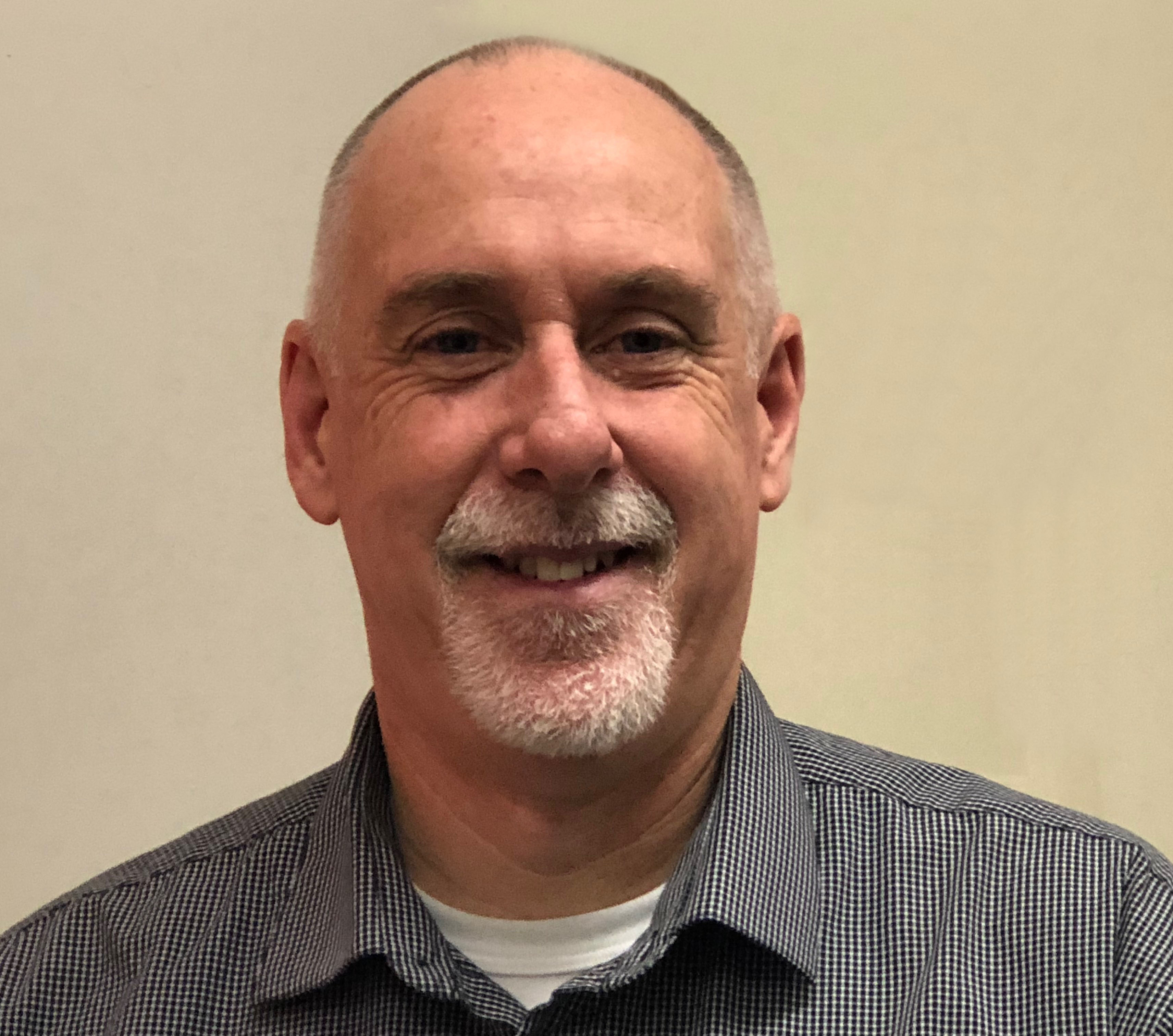 Associate Professor Jason White