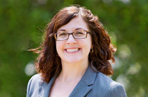 Dr Lydia K. Manning, Ph.D