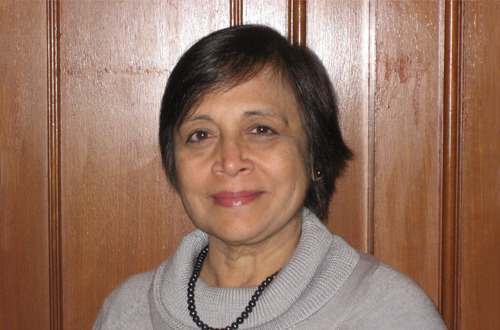 Professor Kalyani Mehta