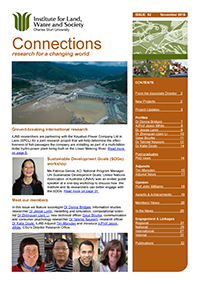 Connections Issue 52 November 2018