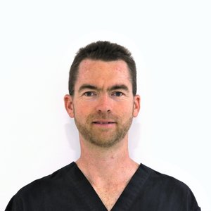 Dr Chris Quinn Profile