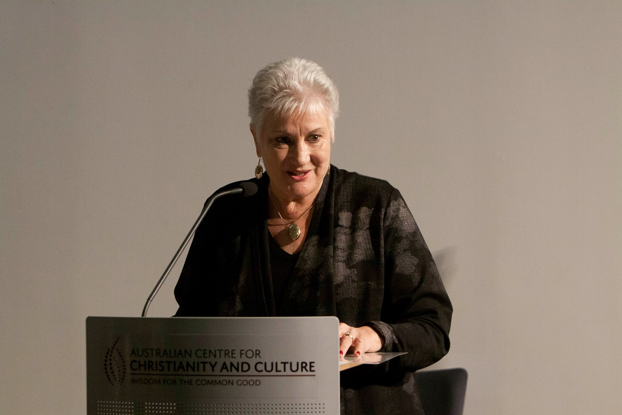 Her Excellency Dame Annette King