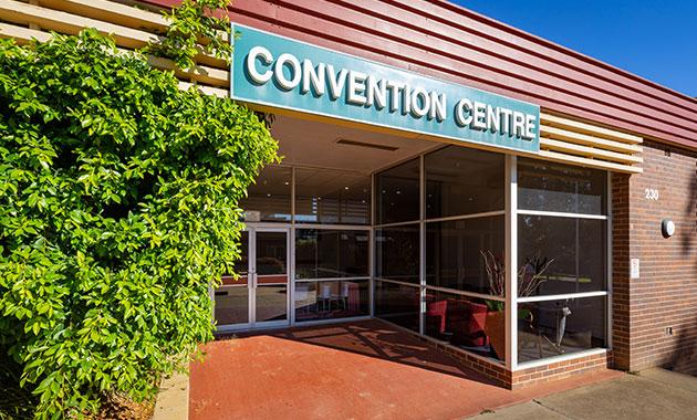 Convention Centre