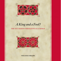 Book news: A King and a Fool?