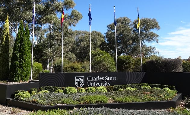 Charles Sturt tops graduate employment ranking in latest Good Universities Guide