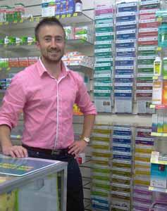 Lloyd Smith Pharmacist