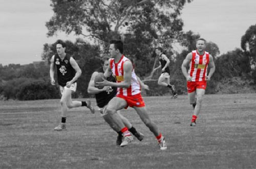 CSU Australian Football & Netball Club Scholarship Fund