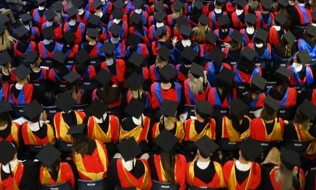 2019 graduation season at Charles Sturt University