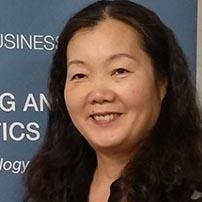 Associate Profesor LihongZheng