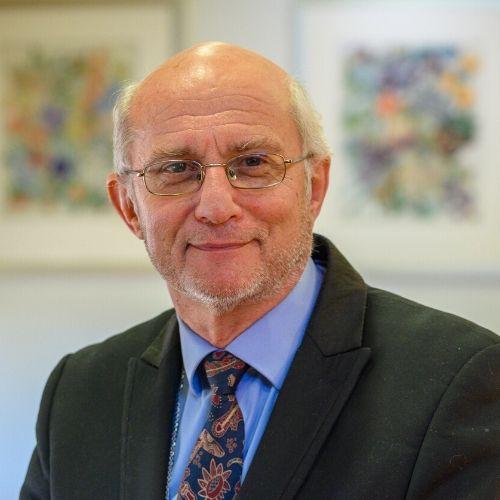 Right Reverend Professor Stephen Pickard profile