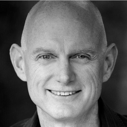 Senior Lecturer Jock Cheetham profile