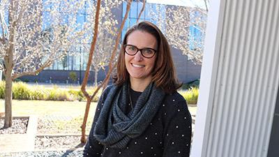 Associate Professor Jane Heller