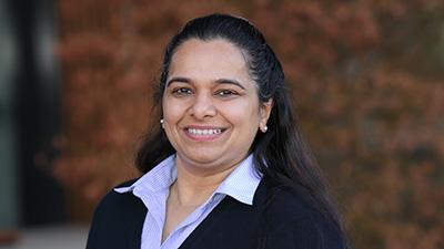 Dr Neeta Karve
