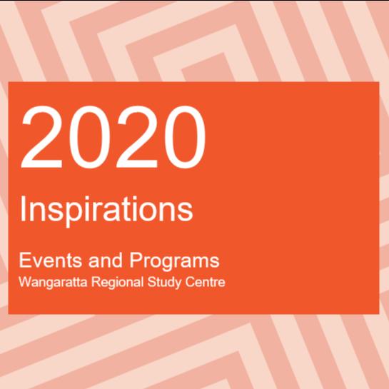 2020 Inspirations