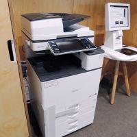 Print Copy Scan facilities and self check machine thumbnail