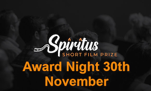 Spiritus Short Film Prize Award Night