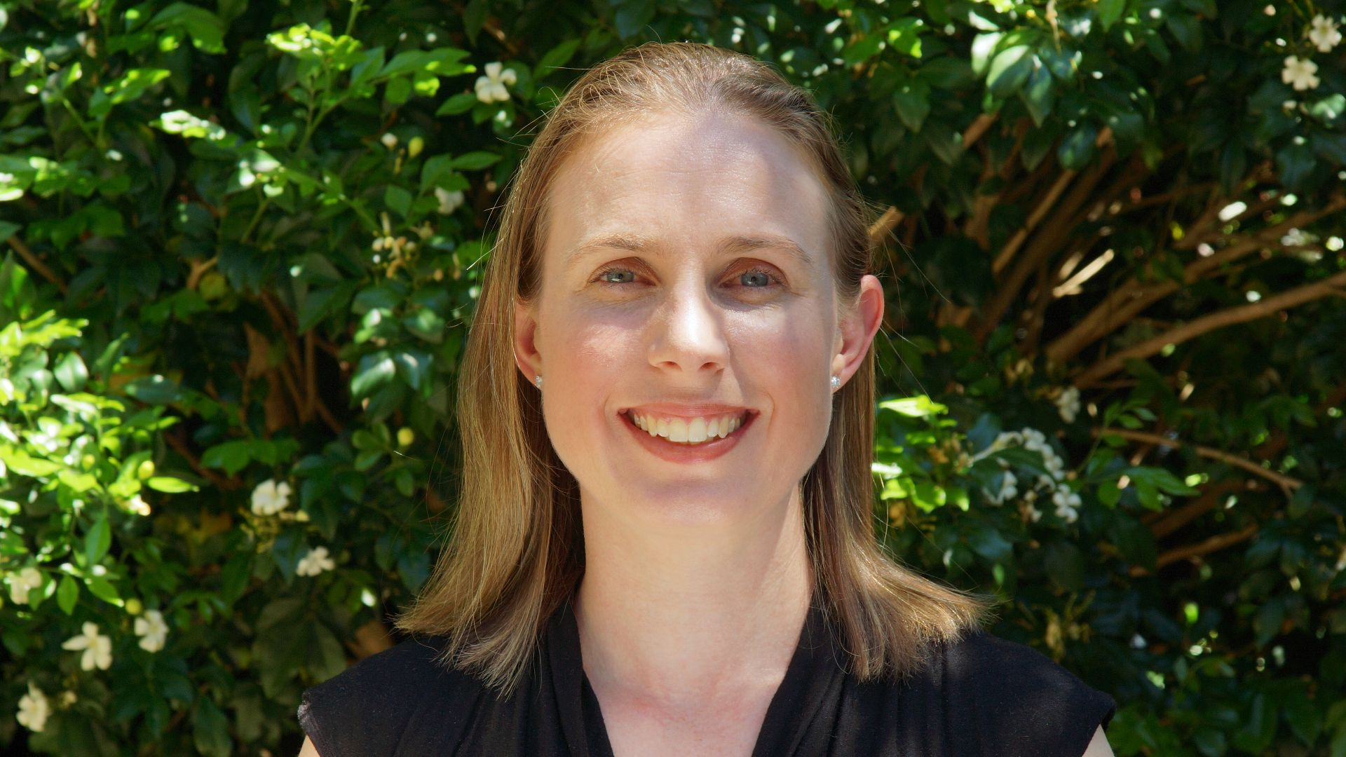 Leading speech pathology researcher hopes to help change the world