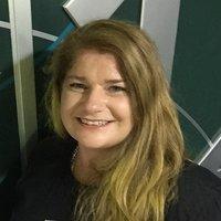 Portrait of Kate Rowe