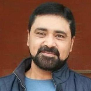 Portrait of Arif Khan
