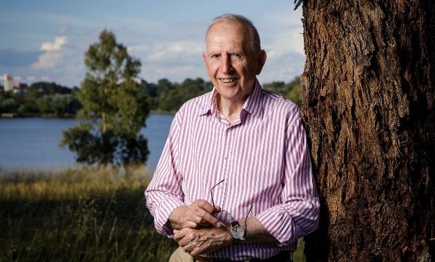 The Kindness Revolution ─ Hugh Mackay to speak in Bathurst