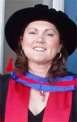 Dr Judi Malone