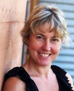 Head of CSU's Murray School of Education, Associate Professor Louise Hard.