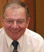 CSU maths education expert Professor Bob Perry.