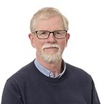 Dr John Mawson